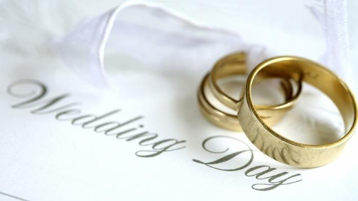 6 Ucapan Pernikahan dan Doa Islami untuk Saudara dan Sahabat