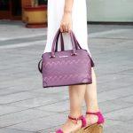 Kenali Tas Handbag Wanita Palomino dan Cara Membedakan yang Asli