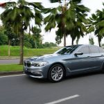 Review Harga BMW 520i