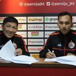 Berita Bola: Rachmad Hidayat Resmi berseragam Persija Jakarta