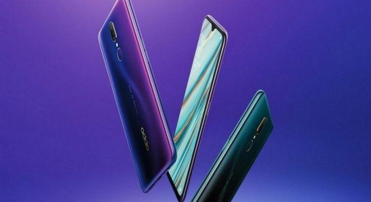 Mulai Dijual 20 September Lalu, Cari Tahu Spesifikasi Oppo A9