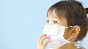 Gejala Sinus Pada Anak-anak