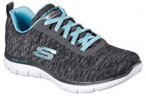 Mengenal Produk Sepatu Dari Brand Skechers