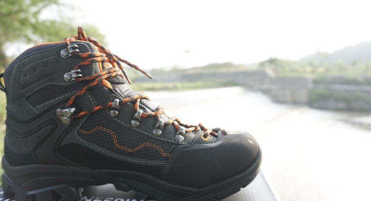 Tips Beli Sepatu Eiger Yang Cocok untuk Anda