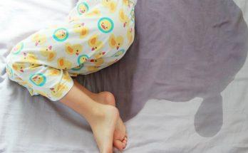 Cara Mengatasi Anak 5 Tahun yang Masih Mengompol