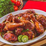 Resep Ayam Saus Tiram dan Mentega Paling Simple dan Enak