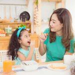 Tips Membiasakan Pola Hidup Sehat Sejak Dini