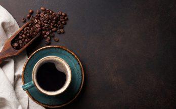 Apa itu kopi hitam?