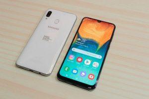 Sekilas Tentang Samsung A30 Spesifikasi Layar yang Menarik dan Unik
